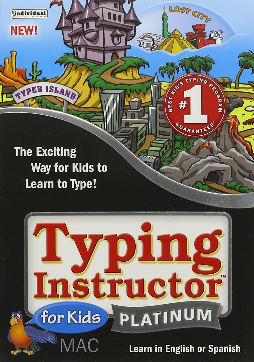 Worksheet Kids Typing Games For Free amazon com typing instructor for kids platinum mac software