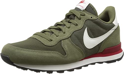 nike internationalist chaussure homme