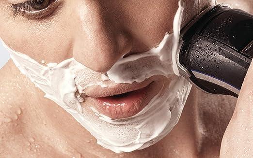 Philips AT890/16 AquaTouch Plus - Máquina de afeitar eléctrica con ...