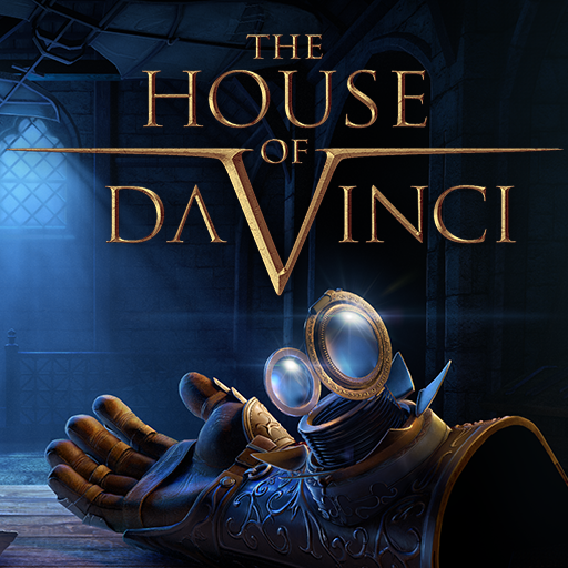 The House of Da (Master Puzzle Game)