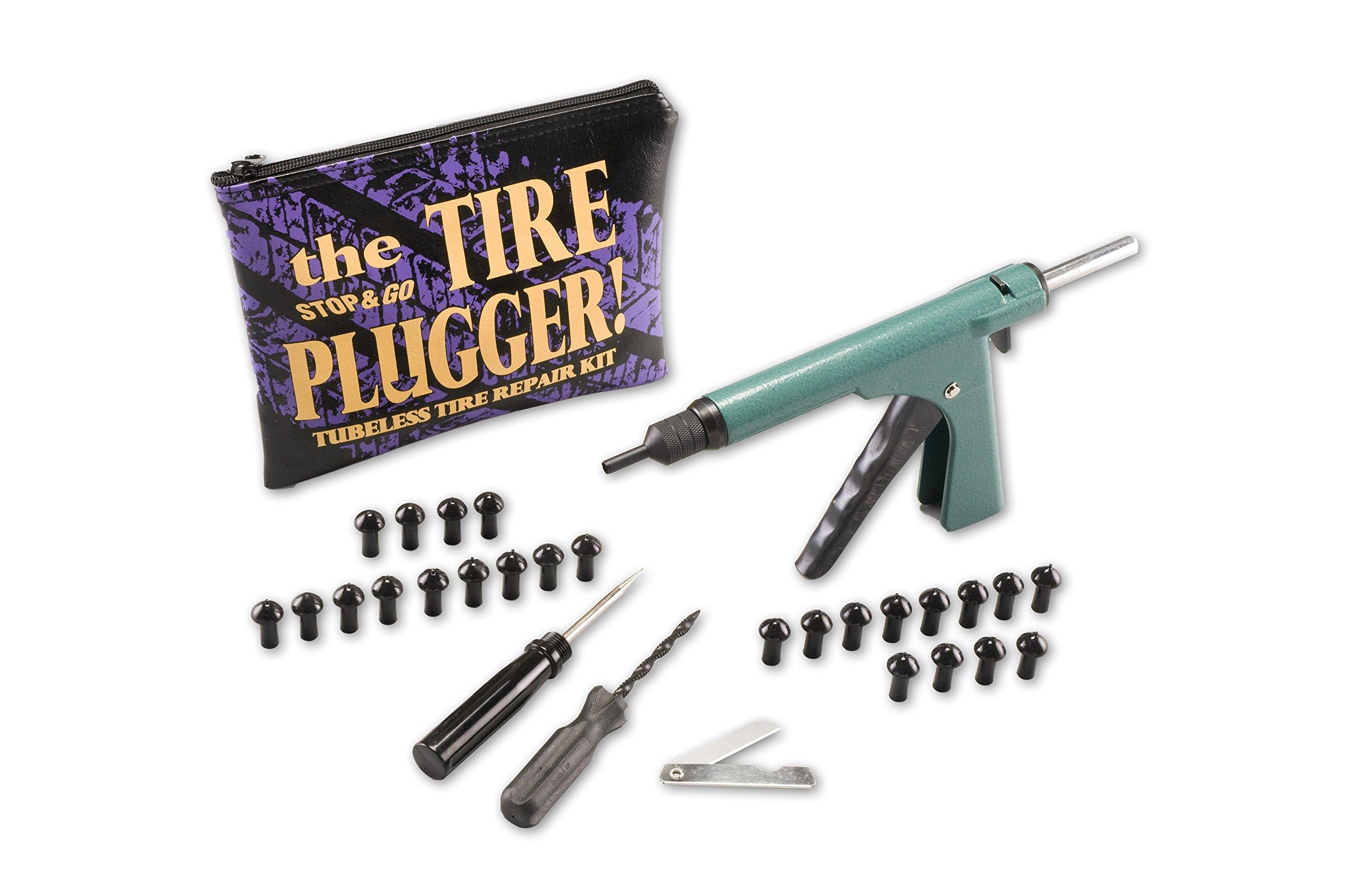 Stop & Go 1075 Standard Model Tire Plugger