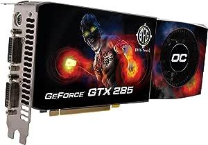 Amazon.com: BFG bfgegtx2851024oce GeForce GTX 285 OC 1 GB ...