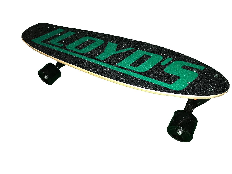 Amazon.com: Lloyds Boards and Bikes - Longboard eléctrico ...