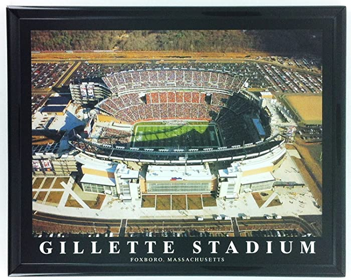Top 9 Public Transport Gillette Stadium