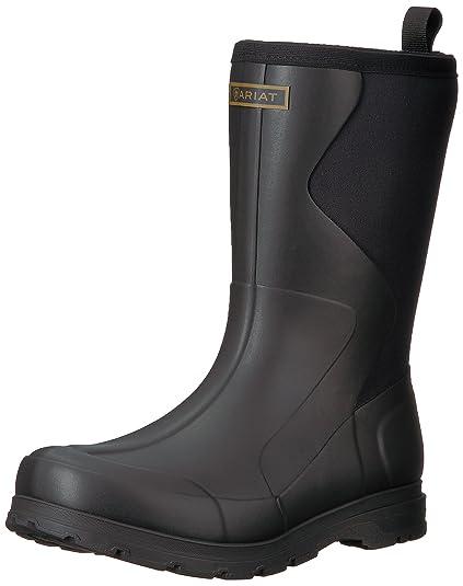 ARIAT Mens Rubber Outdoor Boot