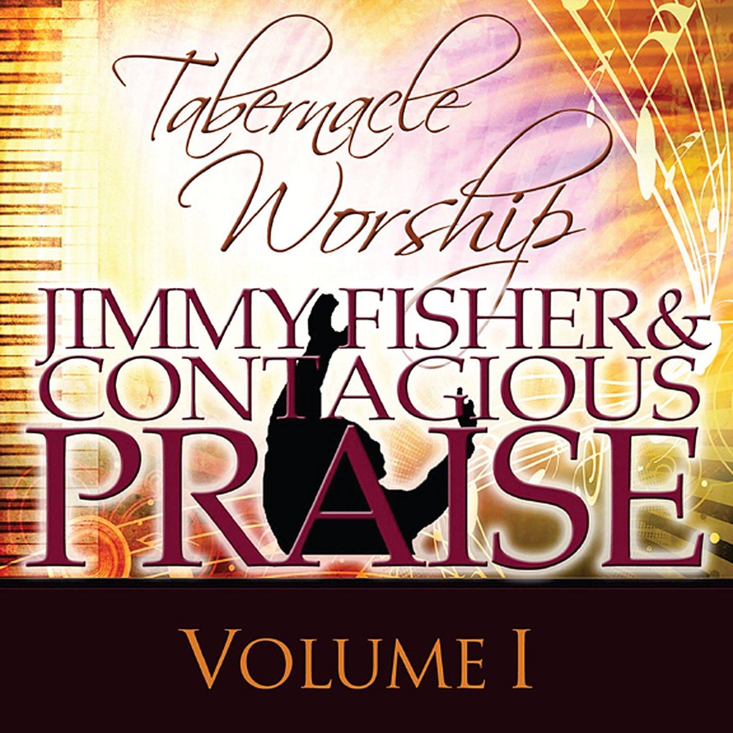 Tabernacle Worship Volume I                                                                                                                                                                                                                                                    <span class=