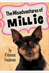The Misadventures of Millie Perfect Paperback