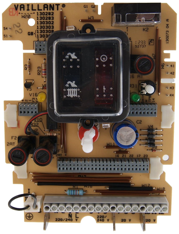 Vaillant 130312 Leiterplatte 13 0312 Tb Vcw 180 280e Hybrid
