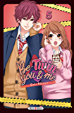 Be-Twin you & me T05