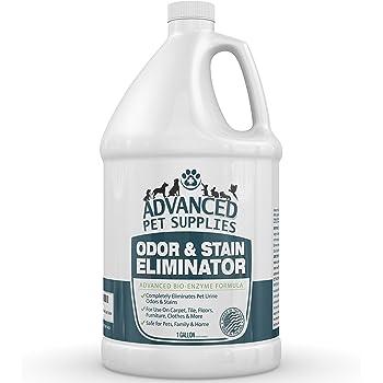 Amazon Com Bubbas Xtreme Pet Odor Eliminator Super