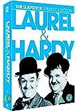 Laurel & Hardy: The Slapstick 3 Film Collection [DVD] [1942]