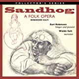 Sandhog: A Folk Opera
