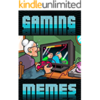 Video Games Funny Jokes: Extra Cool Gaming Laughs From The World Of Video Games - Funny Jokes & Menes