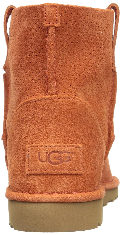 ugg boots Classic Mini II röd