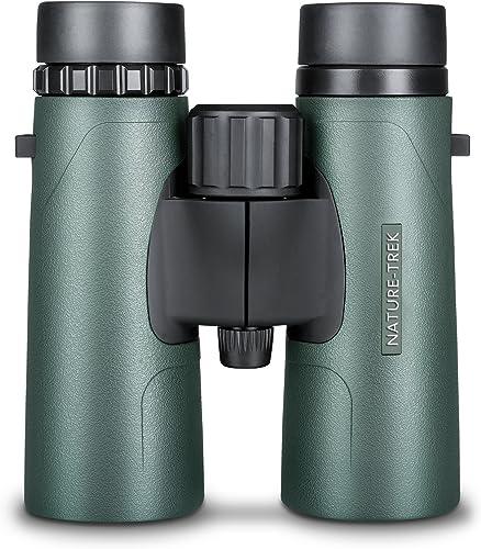 Hawke Nature-Trek 8×42 Binocular – Green