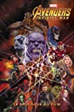 Avengers : Le prologue du film