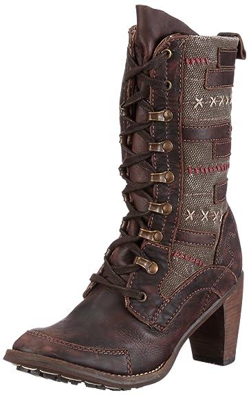 8d230e18a9ef Feud Lupin Britania FBW2027AU11, Damen Stiefel, Braun (brown boisterous  leather F9),