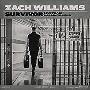Survivor: Live From Harding Prison - EP