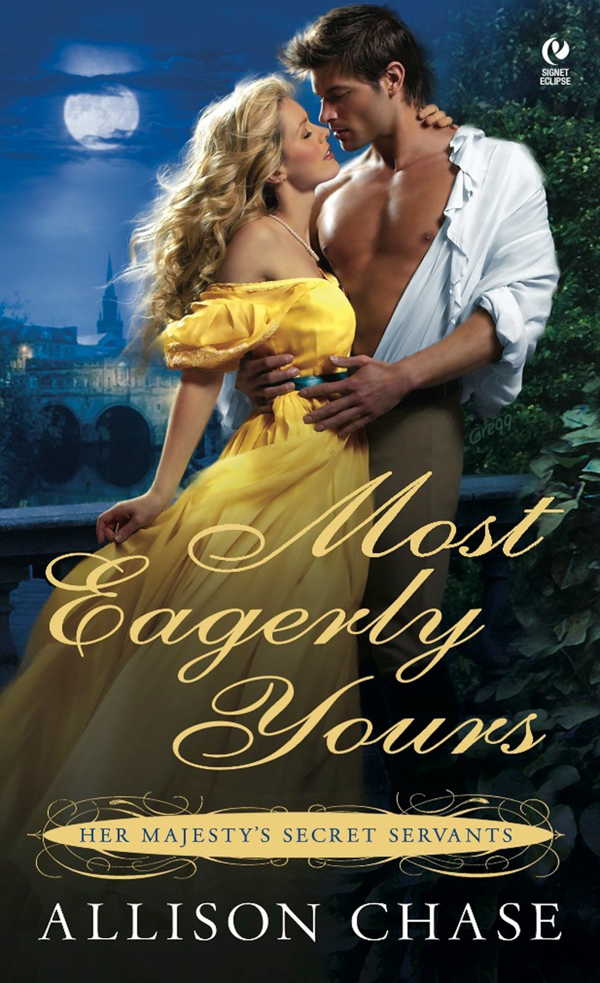 Most Eagerly Yours  (Her Majesty's Secret Servants, Book 1) pdf epub