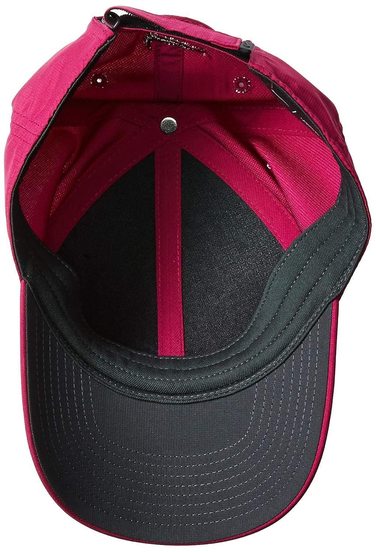 sports shoes f155c 8e0b2 NIKE Women s L91 Cap Core Hat, True Berry Anthracite Bordeaux, Misc, Caps -  Amazon Canada