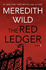 The Red Ledger: 3 Kindle Edition