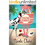 Chasing Summer (A Summer O'Dare Mystery) (The Summer O'Dare Mysteries Book 1)
