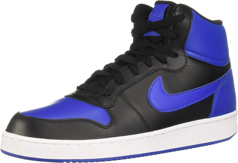 Nike - Ebernon Mid - Color: Blue - Size