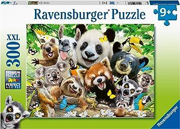 Ravensburger Puzzle – 300 Pieces