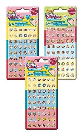 95852 Boucles doreilles My Little Pony 24Paires Joy Toy