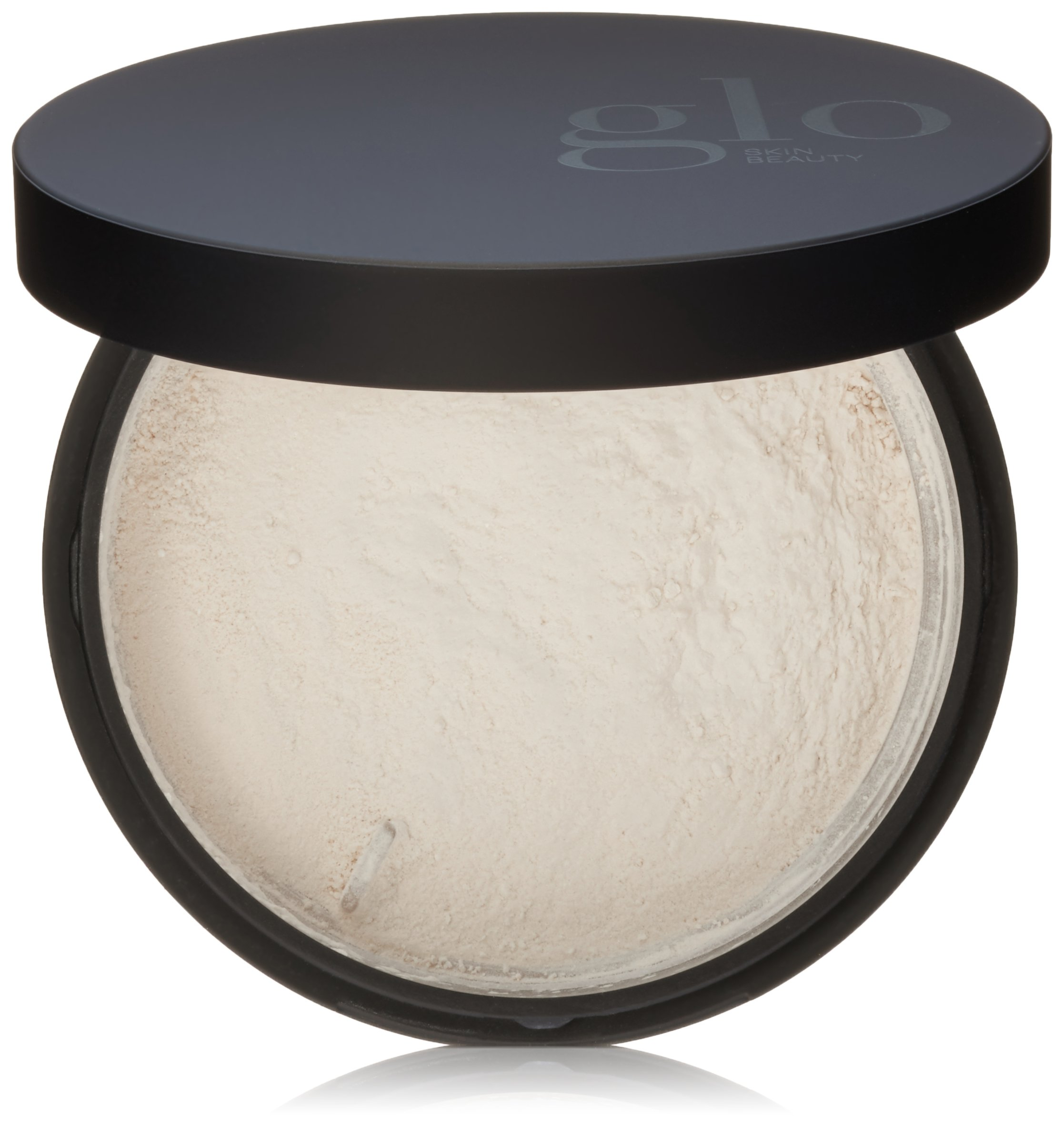 Glo Skin Beauty Luminous Setting Powder | Loose Makeup Setting Powder with Diamond Powder | Blur Fine Lines and Wrinkles