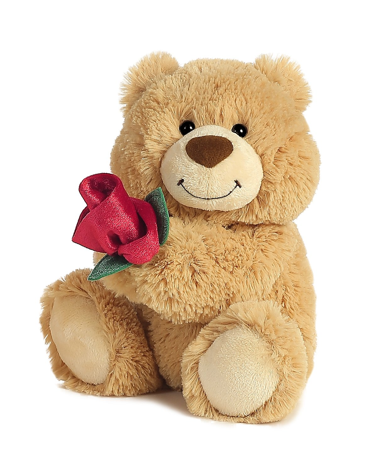 Small Inc Aurora World You Make Me Happy Bear Plush 7746