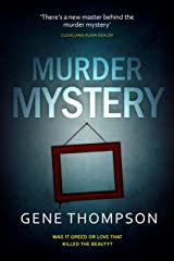 Murder Mystery (Dade Cooley Book 1) Kindle Edition