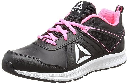 Reebok Almotio 3.0, Zapatillas de Running para Niñas, (Blackpink Zingwhit), 36.5 EU: Amazon.es: Zapatos y complementos