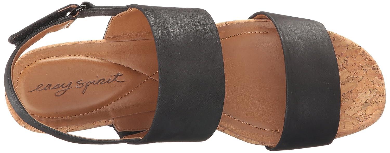 Easy SpiritNoal - Damen Noal Damen - schwarz Leder 4b75e1