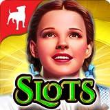 #9: Wizard of Oz Free Slots Vegas Casino