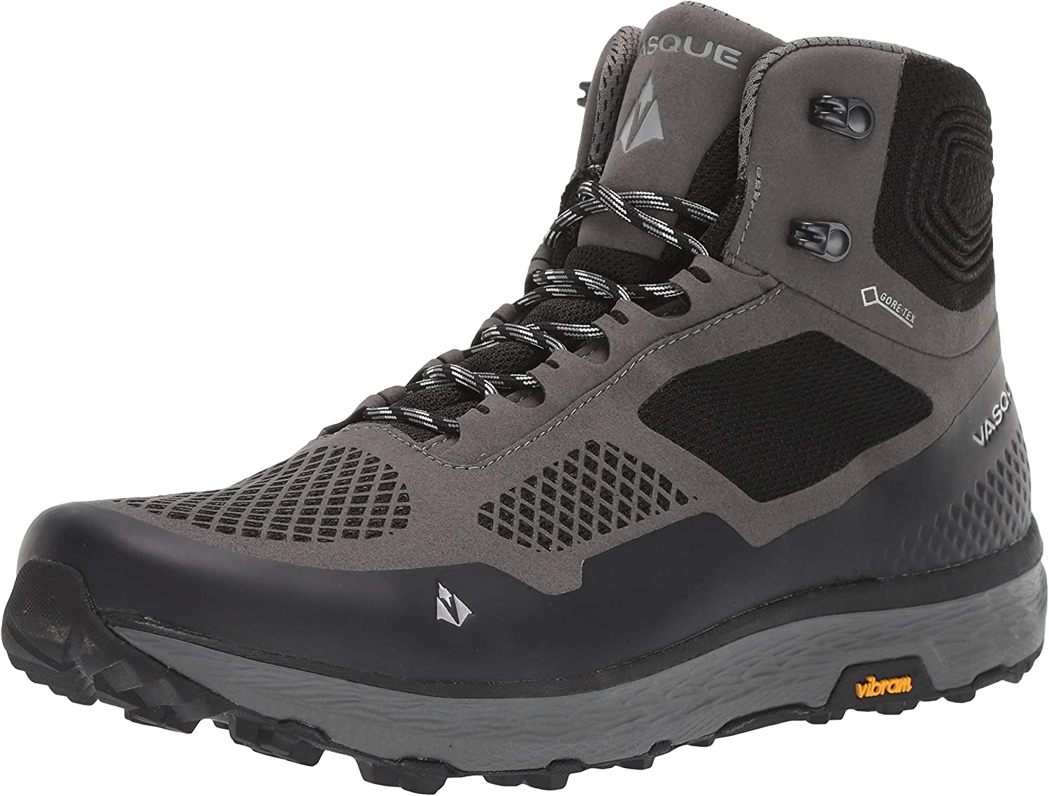 Vasque Men s Breeze LT GTX Gore-Tex Waterproof Breathable Hiking Shoe