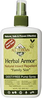 product image for All Terrain Herbal Armor Natural Insect Repellent Family Size - 8 fl oz