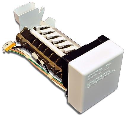 Amazon Com Whirlpool 2198597a Whirlpool Refrigerator Ice Maker Kit