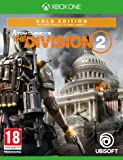 The Division 2 - Gold - Xbox One
