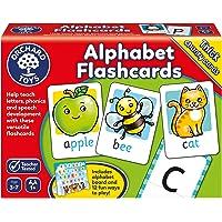 Orchard Toys - Alphabet Flashcards