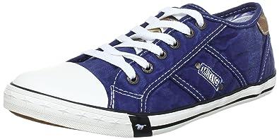 Mustang 4058-305-841 Herren Sneakers  Amazon.de  Schuhe   Handtaschen 942169172a