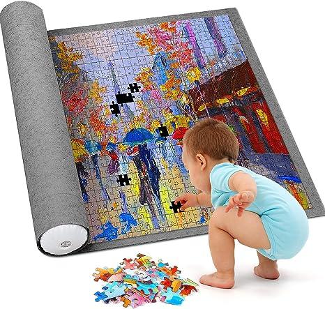 jigsaw puzzle mat 1500 pieces