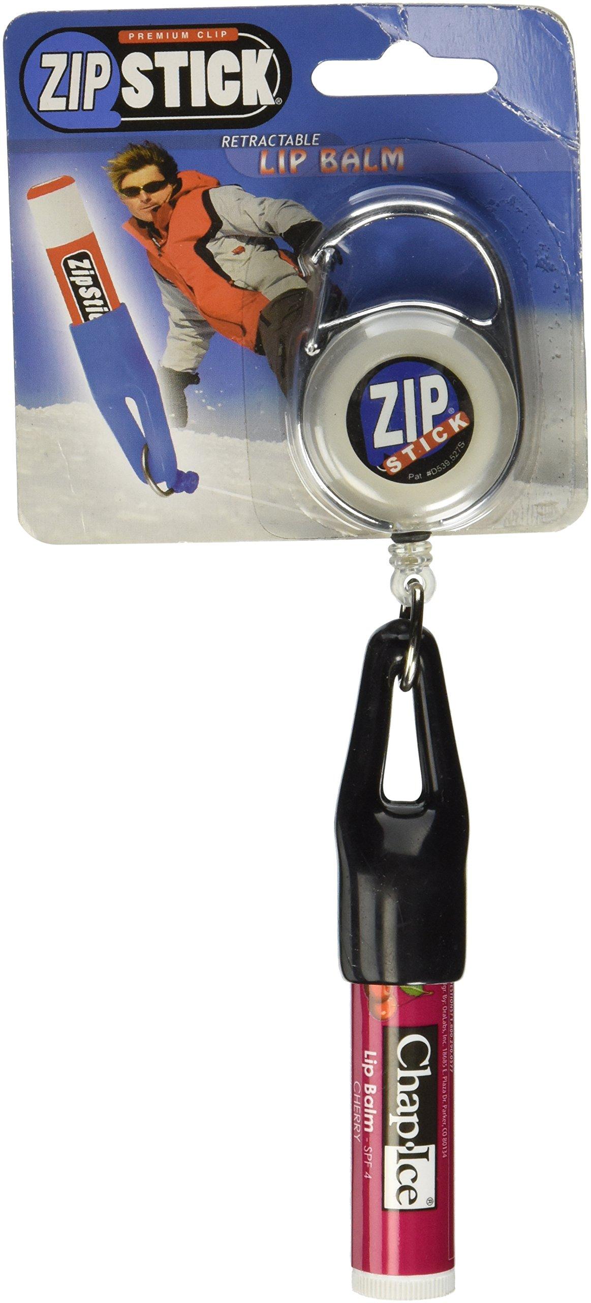 Zip Stick Retractable Lip Balm Holder - 2 Pack HibiclensВ® Surgical Scrub 16 oz., Case of 12