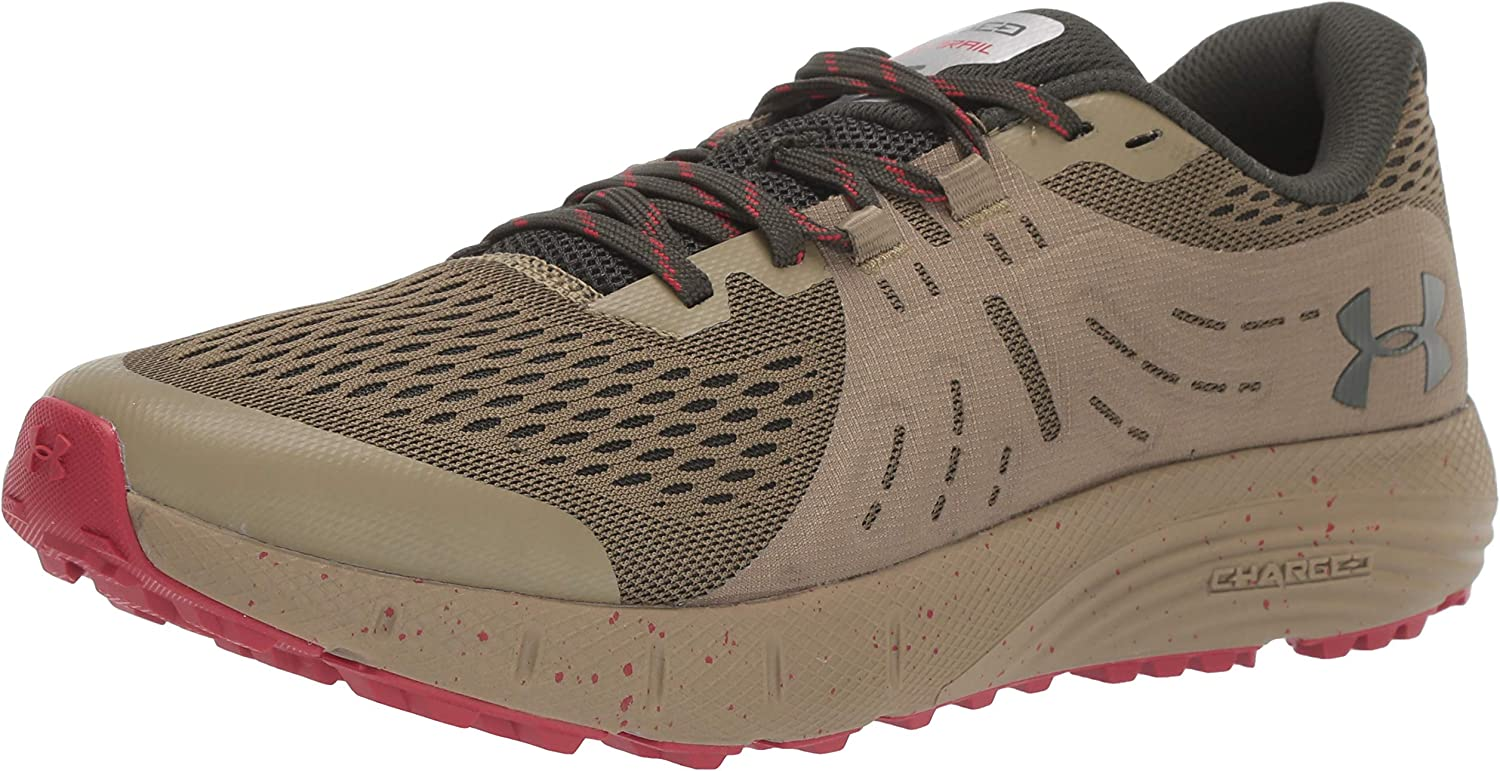 Under Armour Men s Charged Bandit Trail Sneaker