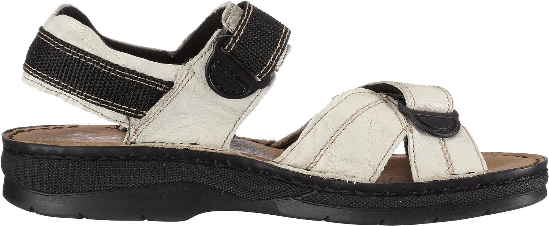 Sandales Femme Rieker Lucy 63551 82 Chaussures Sandales
