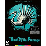 The Bird With The Crystal Plumage UHD