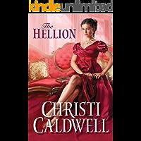The Hellion (Wicked Wallflowers Book 1)
