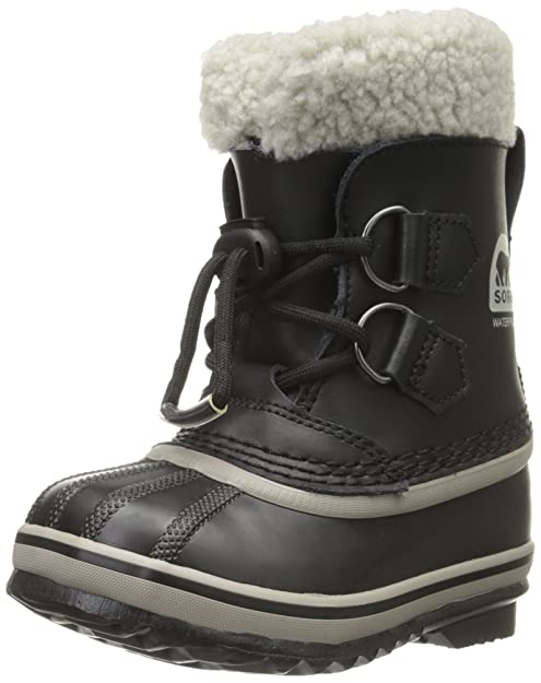 128ea2109a14 Sorel Yoot Pac TP Cold Weather Boot (Toddler Little Kid Big Kid ...