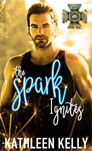 The Spark Ignites: MacKenny Brothers Book 1 (MacKenny Brothers Series)
