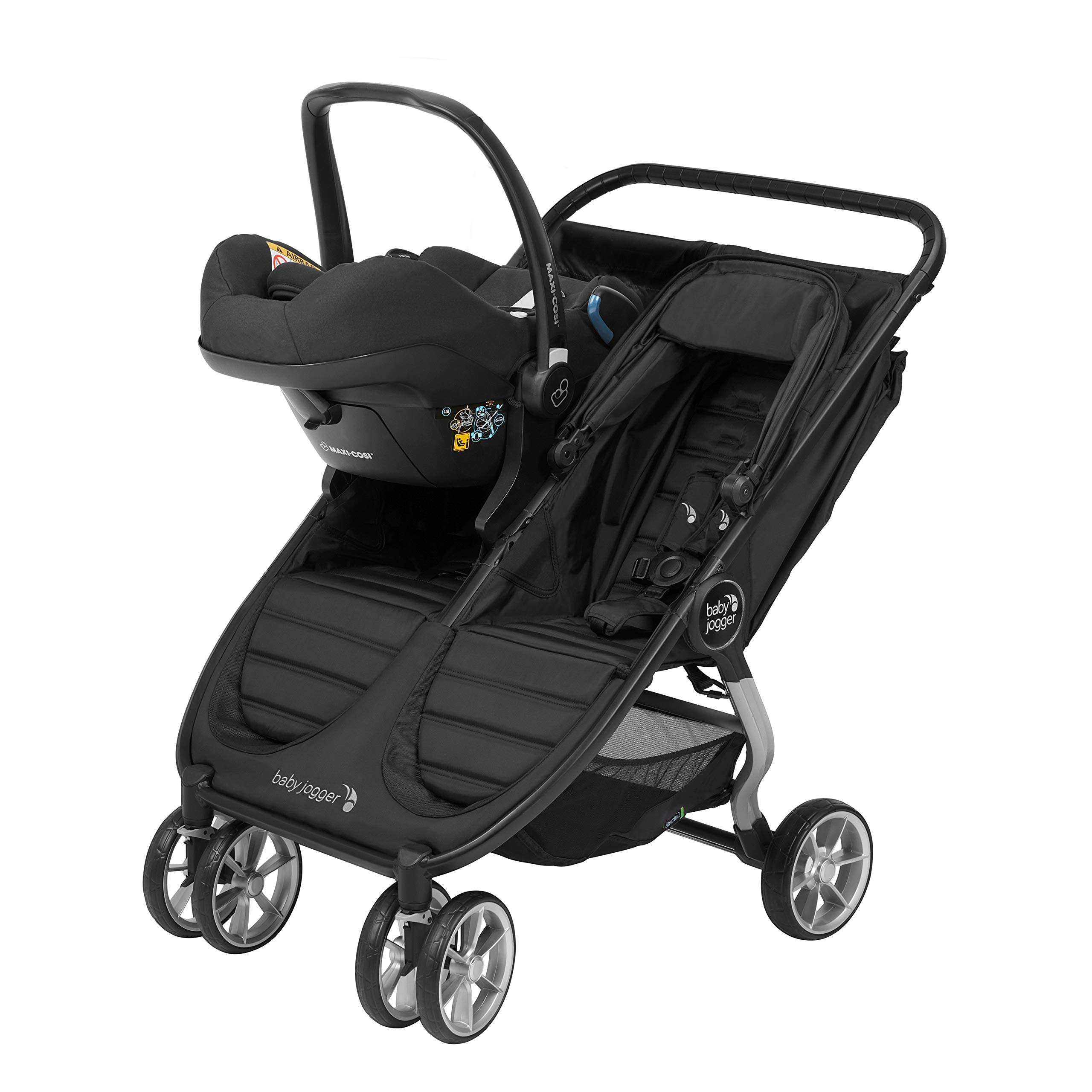 Baby Jogger City Mini 2//Simple GT2 Raincover
